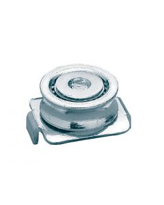 05275 Ball Bearing Insert Pulley