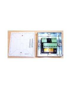 Silent Gliss 5736 Surface Relay Socket