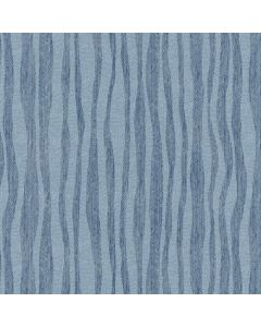 Naturelle Collection, Bark Fabric, Teal