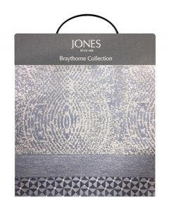Braythorne Fabric Pattern Book