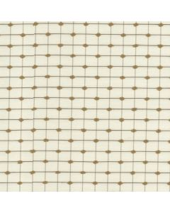 Delvin Fabric, Ivory Beige