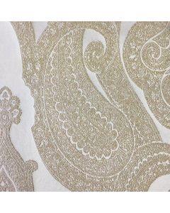 Follifoot Fabric, Flax