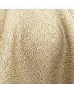 Foye Fabric, Gold