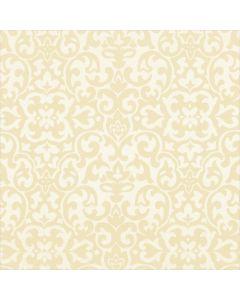 Geo Fabric, Cream