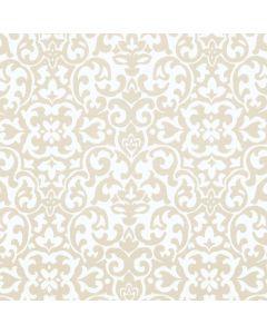 Geo Fabric, Linen