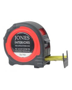 H1123 Curtain Fitters Tape Measure