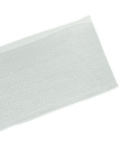 125mm Clear Buckram