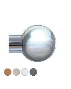 Strand 35mm Collection, Metal Ball Finial