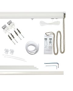 H800 Chain Release Roman Blind Kit