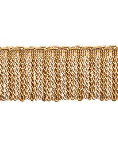Florentine Bullion Fringe, Gold