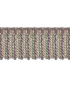 Florentine Bullion Fringe, Lavender