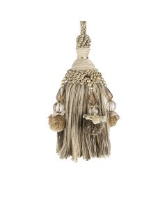 Interlude Key Tassel, Ora
