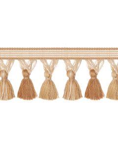 Belezza Tassel Fringe, Gold