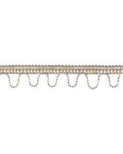 Milan Chain Loop, Linen