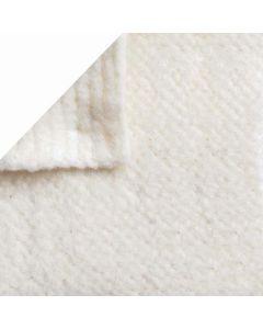 Natural Stitch Web Interlining Ivory