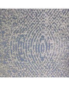 Huby Fabric, Silver Fern