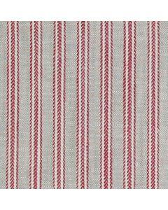 Maine Fabric, Berry