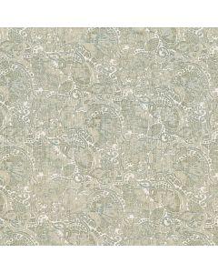 Marietta Fabric, Aquamarine