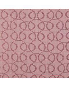 Optica Fabric, Chalk Pink