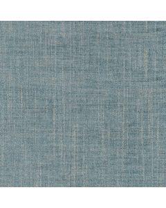 Regale Fabric, Dusty Blue