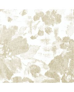 Saffron Fabric, Linen