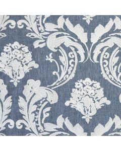 Sandhamn Fabric, Denim