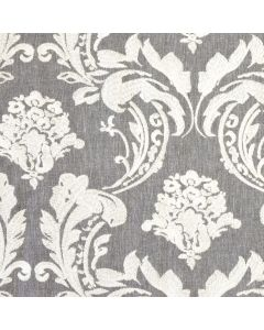 Sandhamn Fabric, Smoke