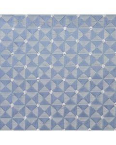 Scotton Fabric, Silver Fern
