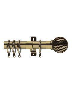 Swish Elements 28mm Curzon Pole Set