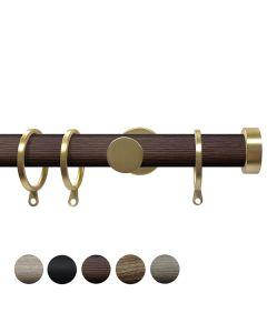 Soho 28mm Stud Pole Kit Funk