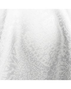 Taaffe Fabric, Snow