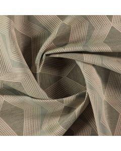 Tactic Fabric, Zinc