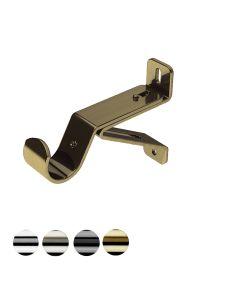 Swish 35mm End Bracket